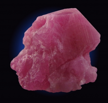 Corundum Var. Ruby from Sivec Mt. Prilep, Republic of Macedonia [db_pics/pics/corundum5a.jpg]