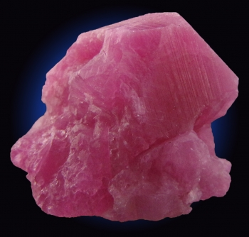 Corundum Var. Ruby from Sivec Mt. Prilep, Republic of Macedonia [db_pics/pics/corundum5d.jpg]