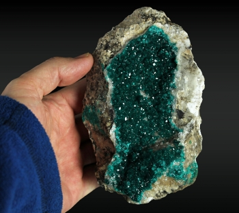 Dioptase from Altyn-Tyube, Karagandy Oblast, Kazakhstan [db_pics/pics/dioptase1a.jpg]