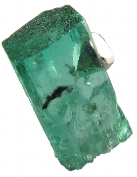 Beryl var. Emerald with Pyrite from Muzo Mine, Muzo, Vasquez-Yacopí Mining District, Boyacá Department, Colombia [db_pics/pics/emerald2d.jpg]