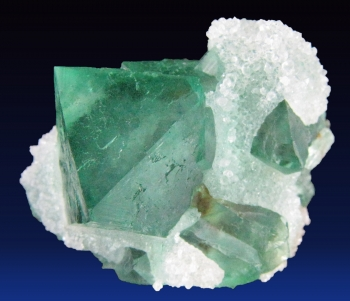 Fluorite with Quartz from Riemvasmaak, Kakamas Dist. Northern Cape Prov., South Africa [db_pics/pics/fluorite11a.jpg]
