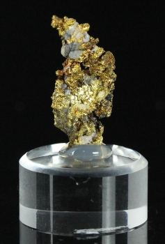 Gold w/ Quartz from Carson Hill Mine, Calavares Co., California [db_pics/pics/gold22b.jpg]