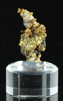 Gold w/ Quartz from Carson Hill Mine, Calavares Co., California [db_pics/pics/gold22c.jpg]