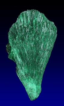 Primary Malachite from Bisbee, Arizona [db_pics/pics/malachite3a.jpg]