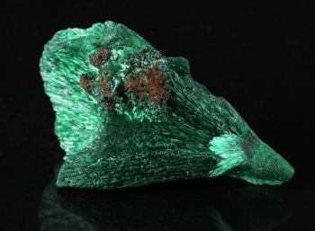 Primary Malachite from Bisbee, Arizona [db_pics/pics/malachite3d.jpg]