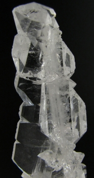 Quartz var. Faden from Dara Ismael Khan District, Waziristan, Pakistan [db_pics/pics/quartz16b.jpg]