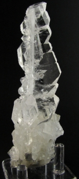 Quartz var. Faden from Dara Ismael Khan District, Waziristan, Pakistan [db_pics/pics/quartz16e.jpg]