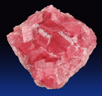 Rhodochrosite on matrix from Sweet Home Mine, Mount Bross, Alma Dist., Park Co., Colorado [db_pics/pics/rhodochrosite5a.jpg]