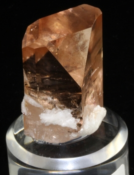 Topaz from Shigar Valley, Baltistan, Pakistan [db_pics/pics/topaz13c.jpg]