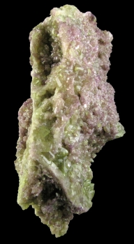 Vesuvianite from Jeffrey Mine, Asbestos, Quebec, Canada [db_pics/pics/vesuvianite1c.jpg]